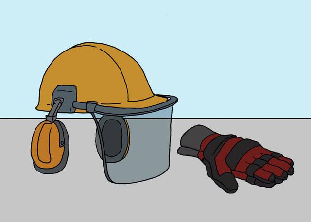 Työturvallisuus otsikkokuva