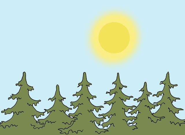 Ilmastonmuutokseen sopeutuminen otsikkokuva
